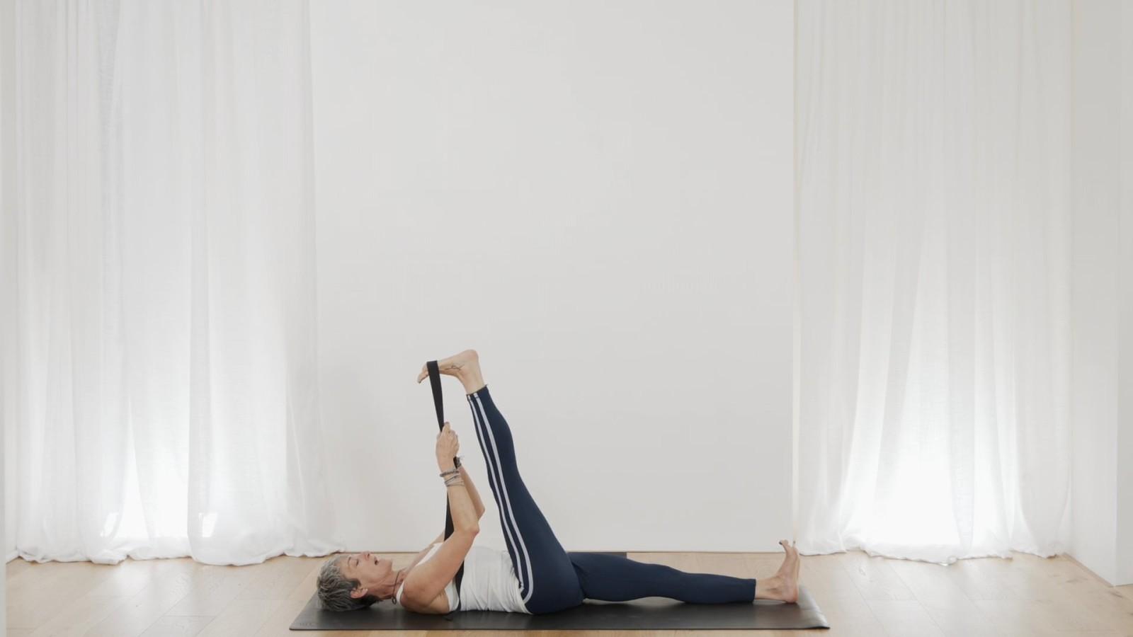 Hip Floss - Mini Tutorial with Beth Borowsky