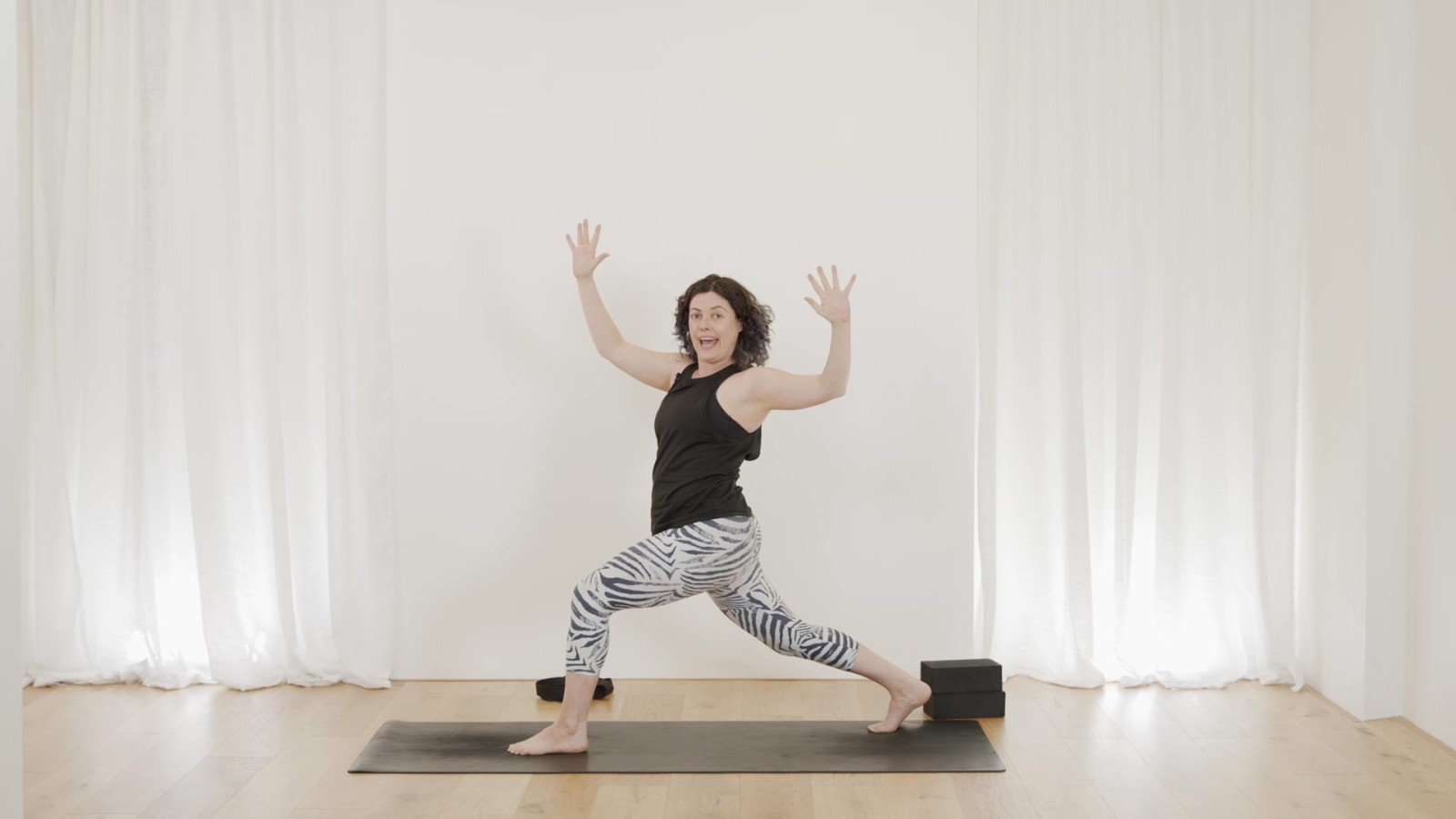 Energy Extravaganza Core + Twists 2 of 4 with Vicki Smart