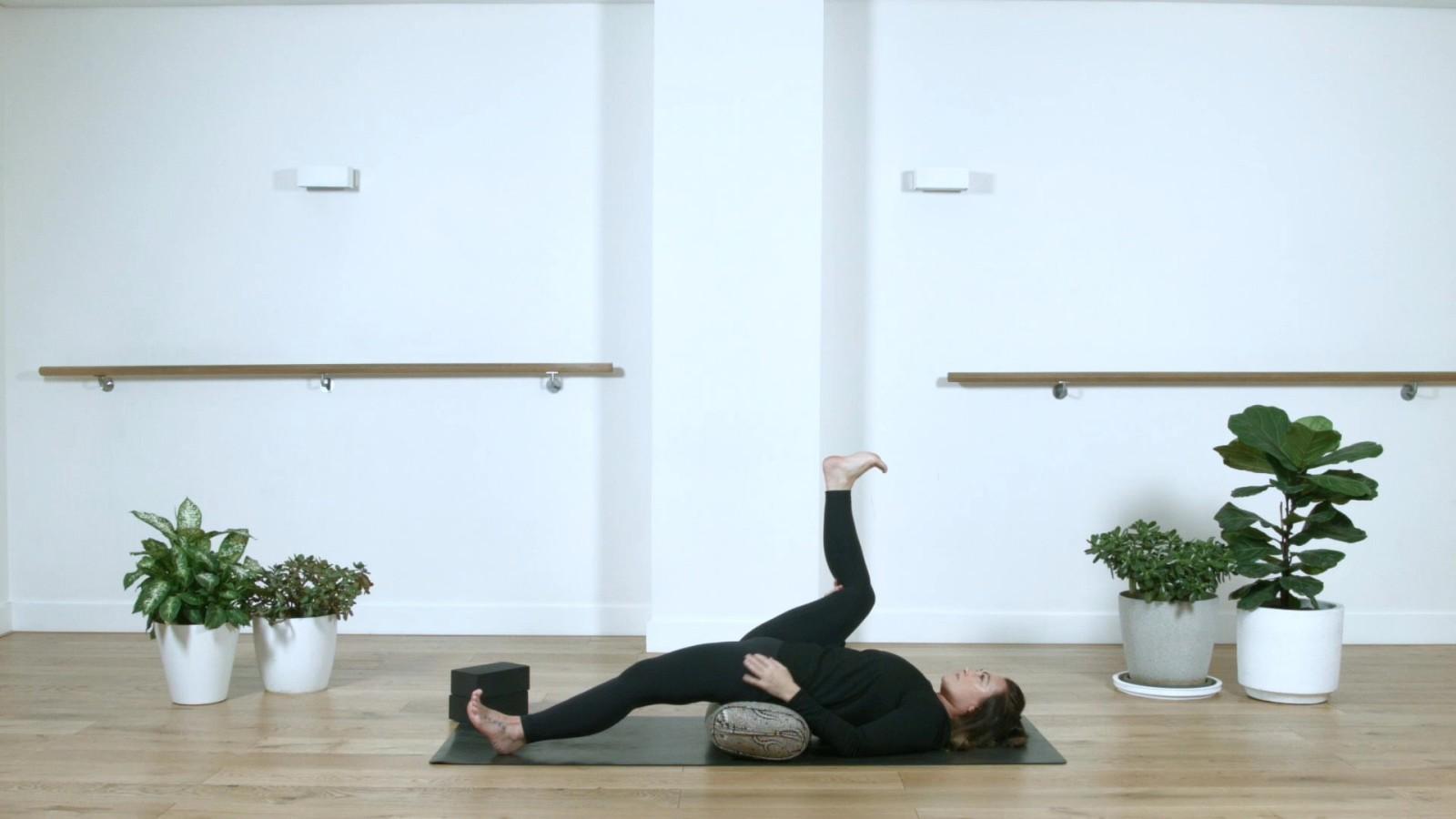 Yin - Full Body Tonic with Mel McLaughlin