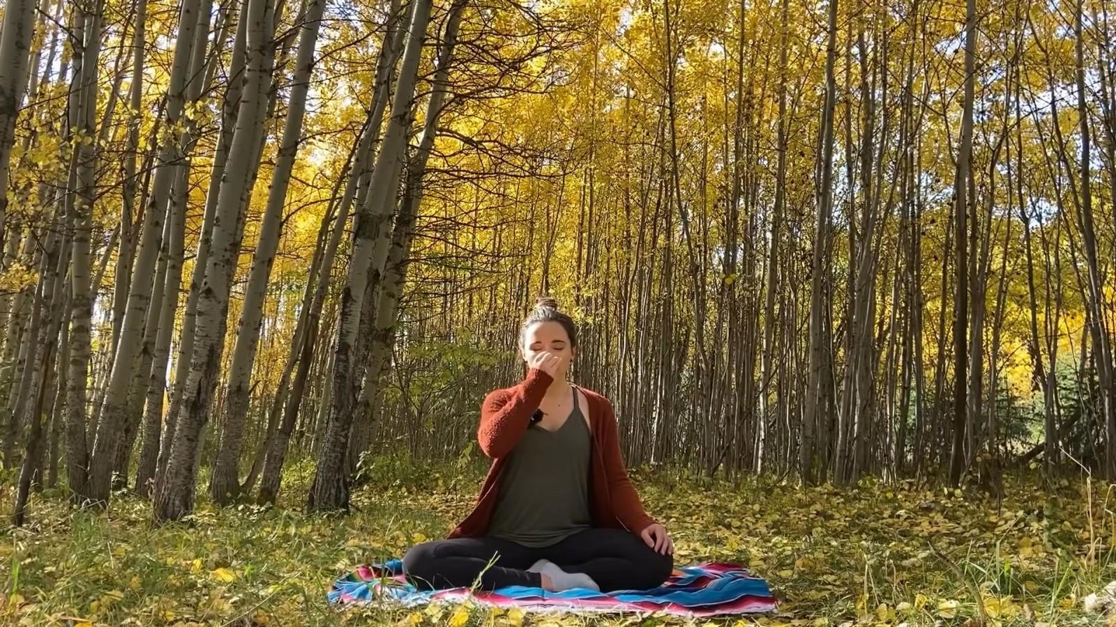 Monkey Mind Meditation with Candace Temple
