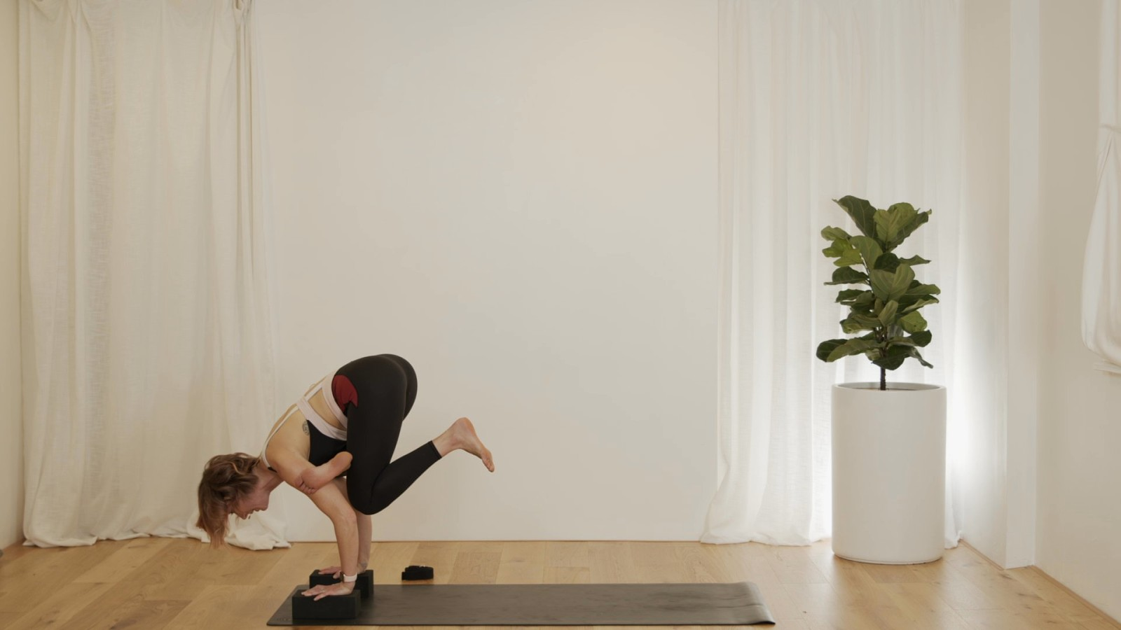 Learn Lotus Pose with Vicky Chapman