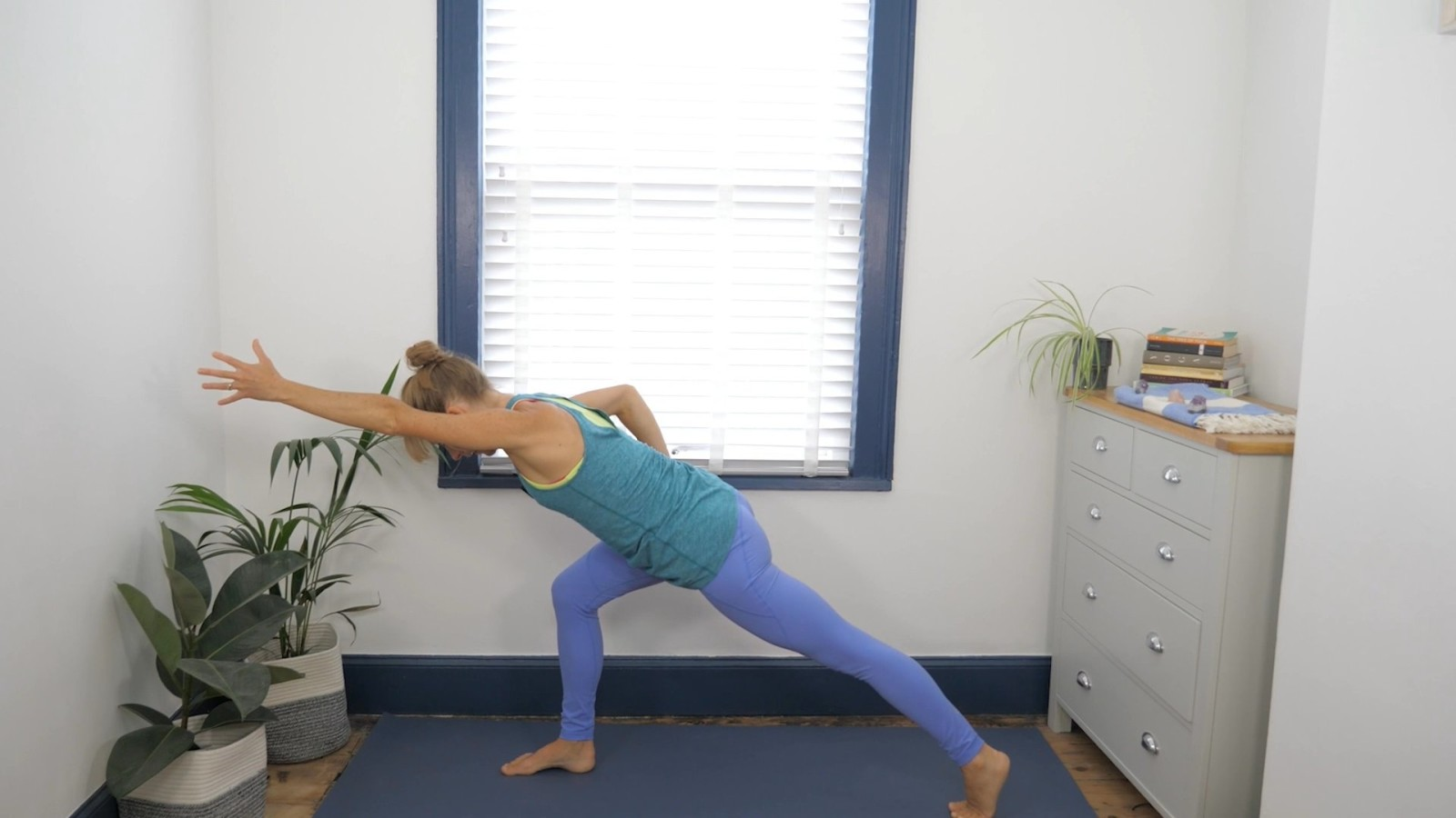Love Your Spine with Rebecca Capewell-Lloyd