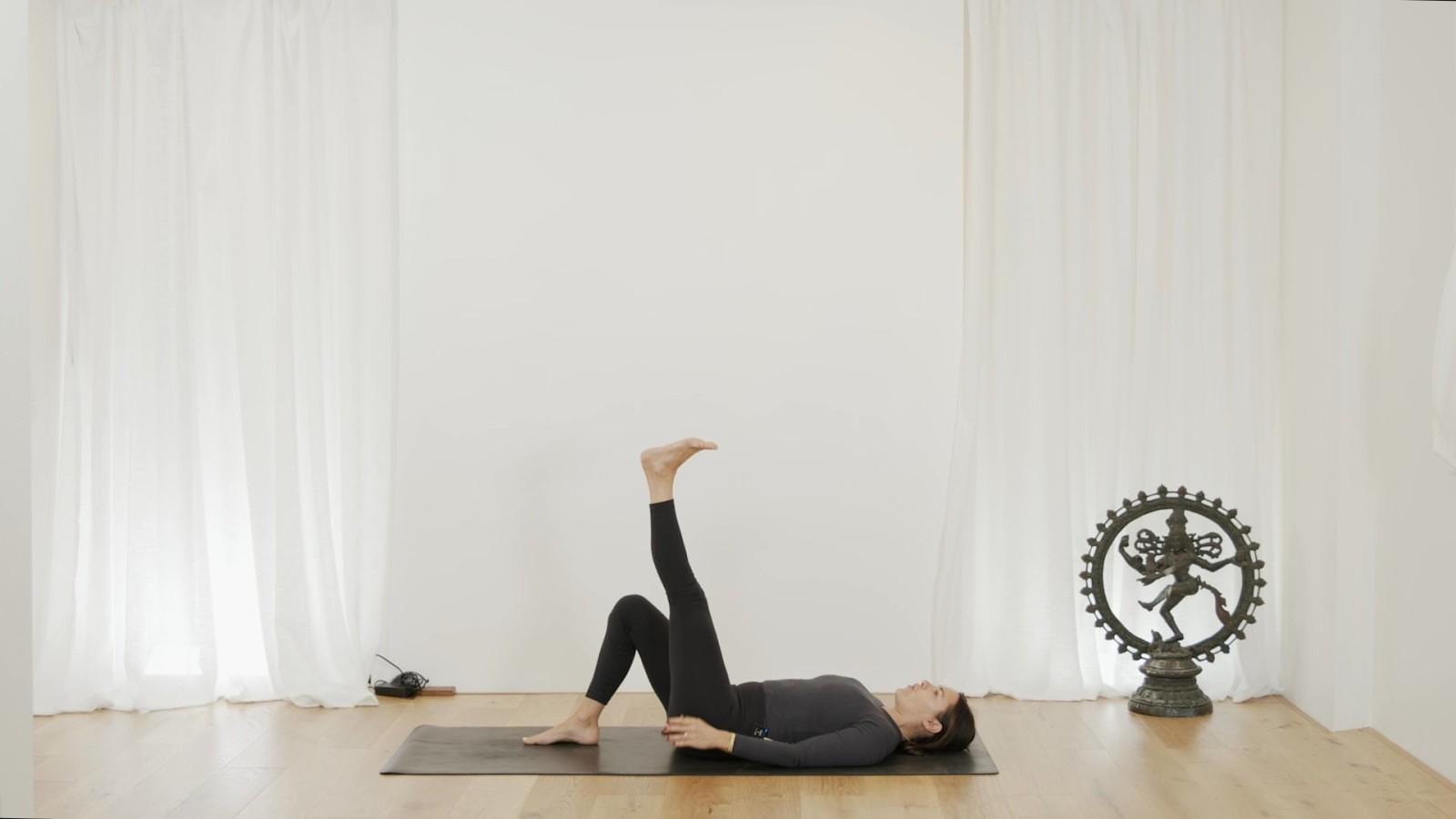 Athletic Mat Flow with Aneta Bachanova
