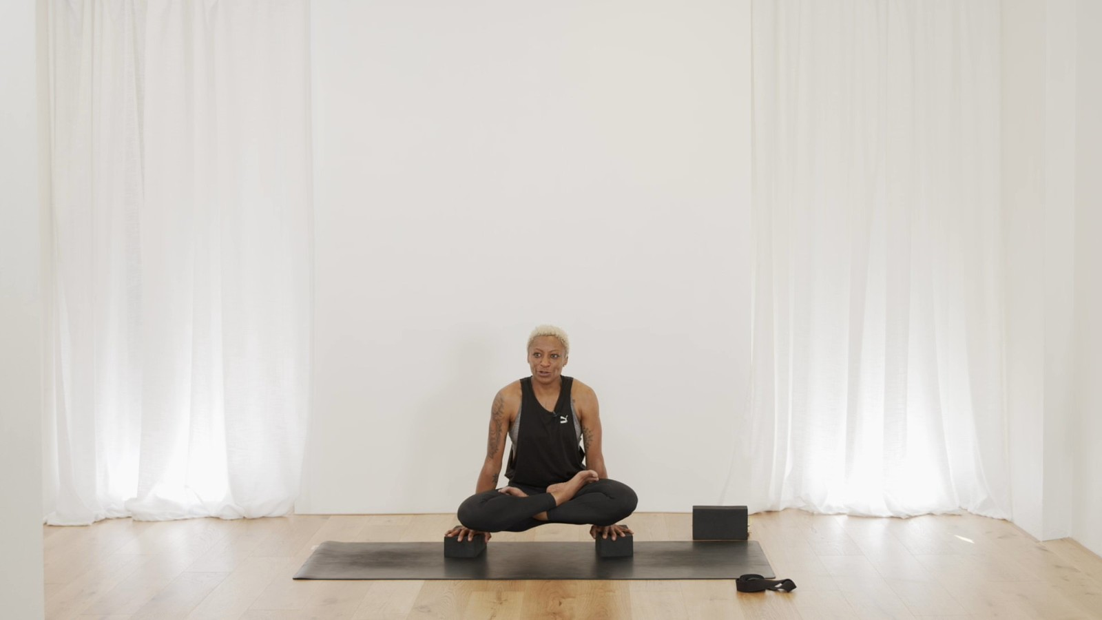 Flow To Floating Lotus with Norma Nelson