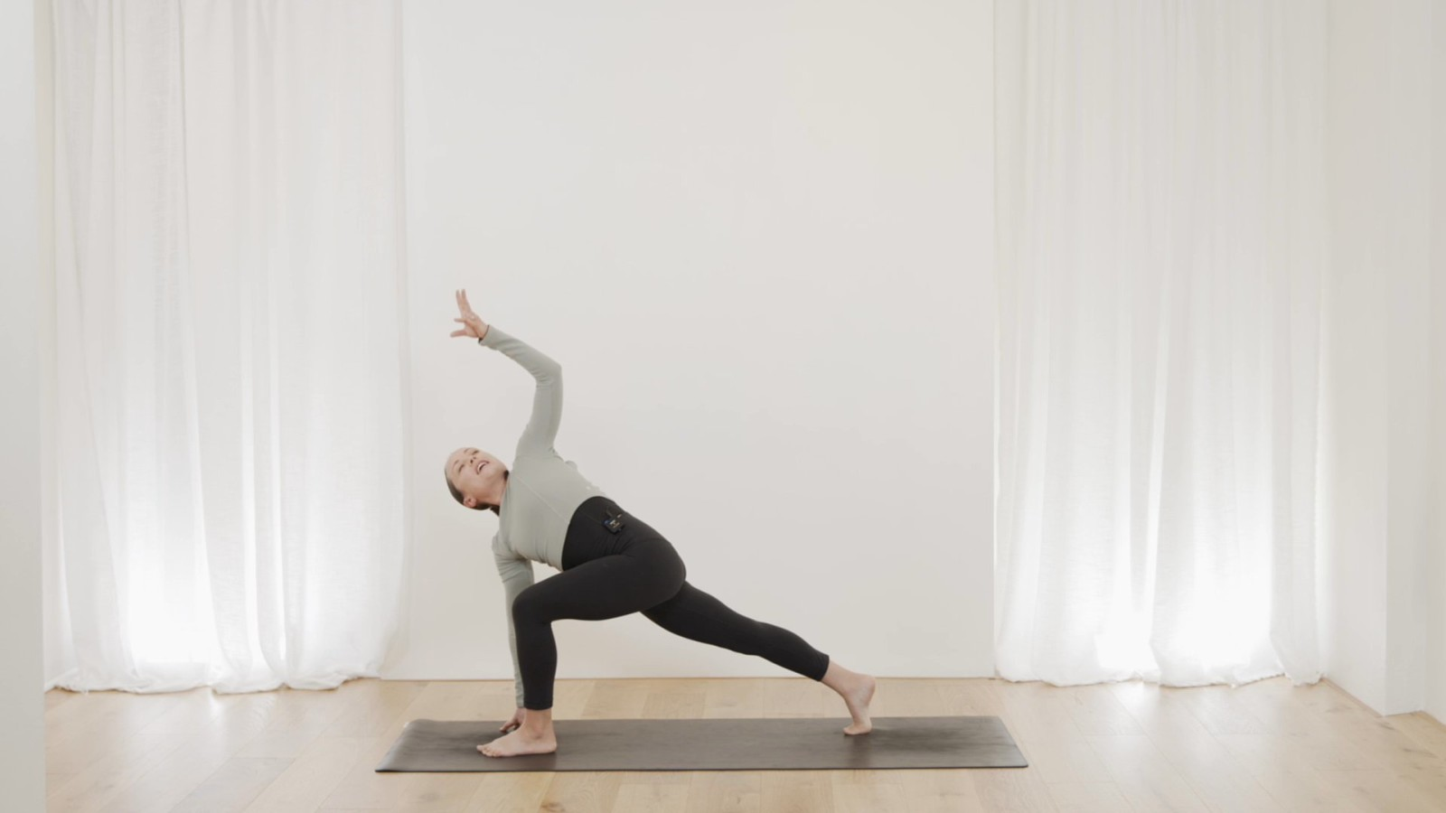 Power Flow with Charlotte Irons