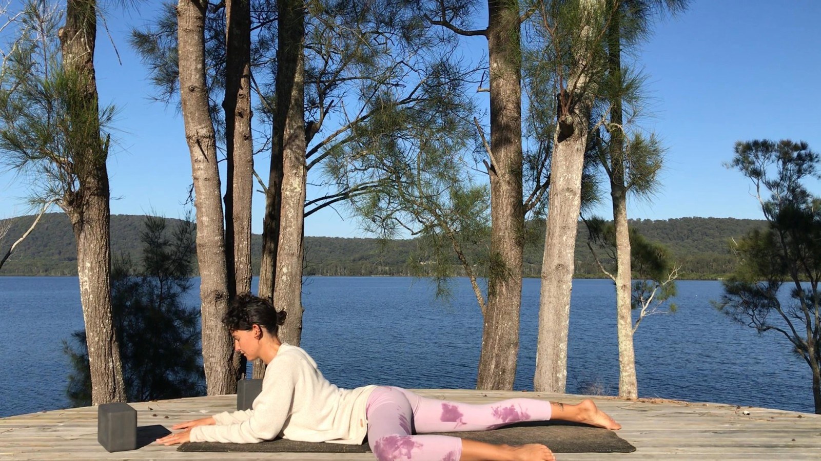 Ease Into the Conversation Yin with Maryanne Edwards