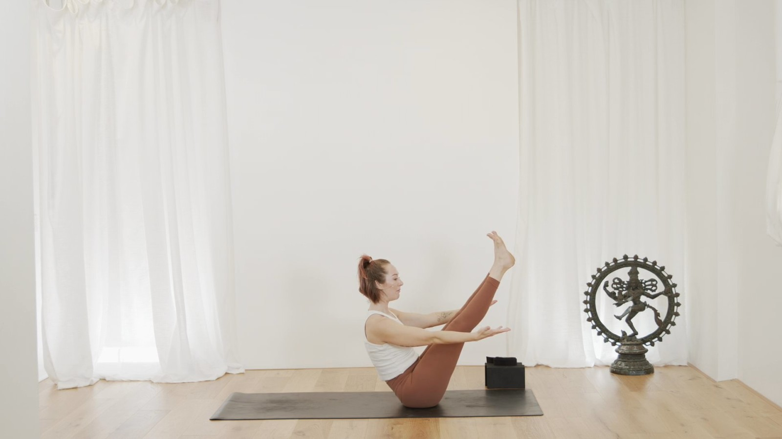 Short and Sweet Splits with Vicky Chapman