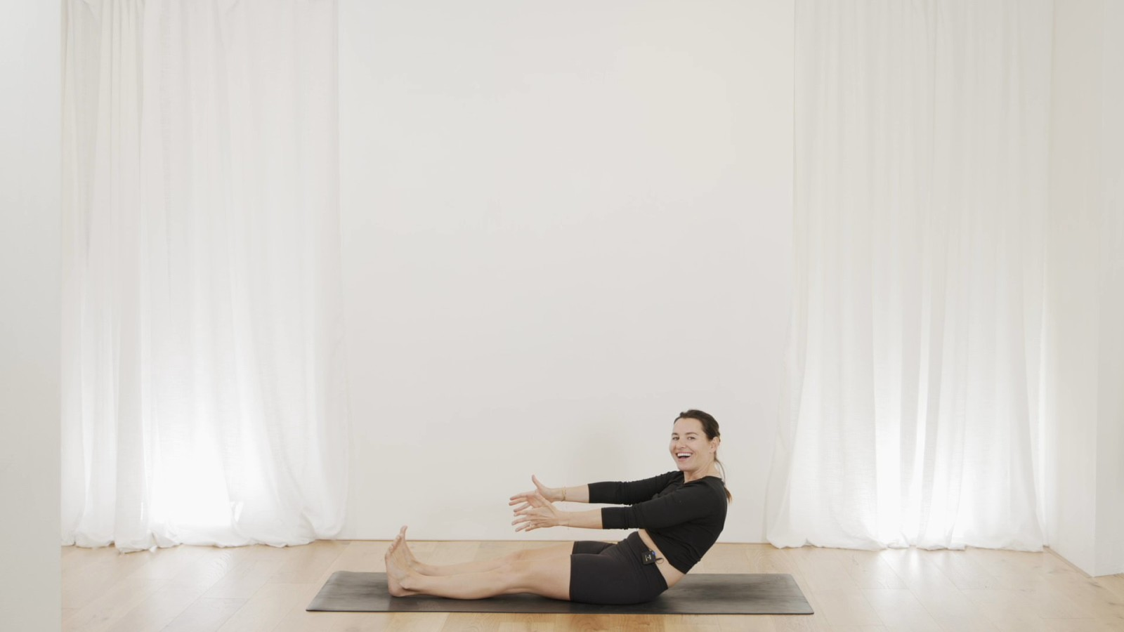 Day 5 Core Challenge 5 of 5 with Aneta Bachanova