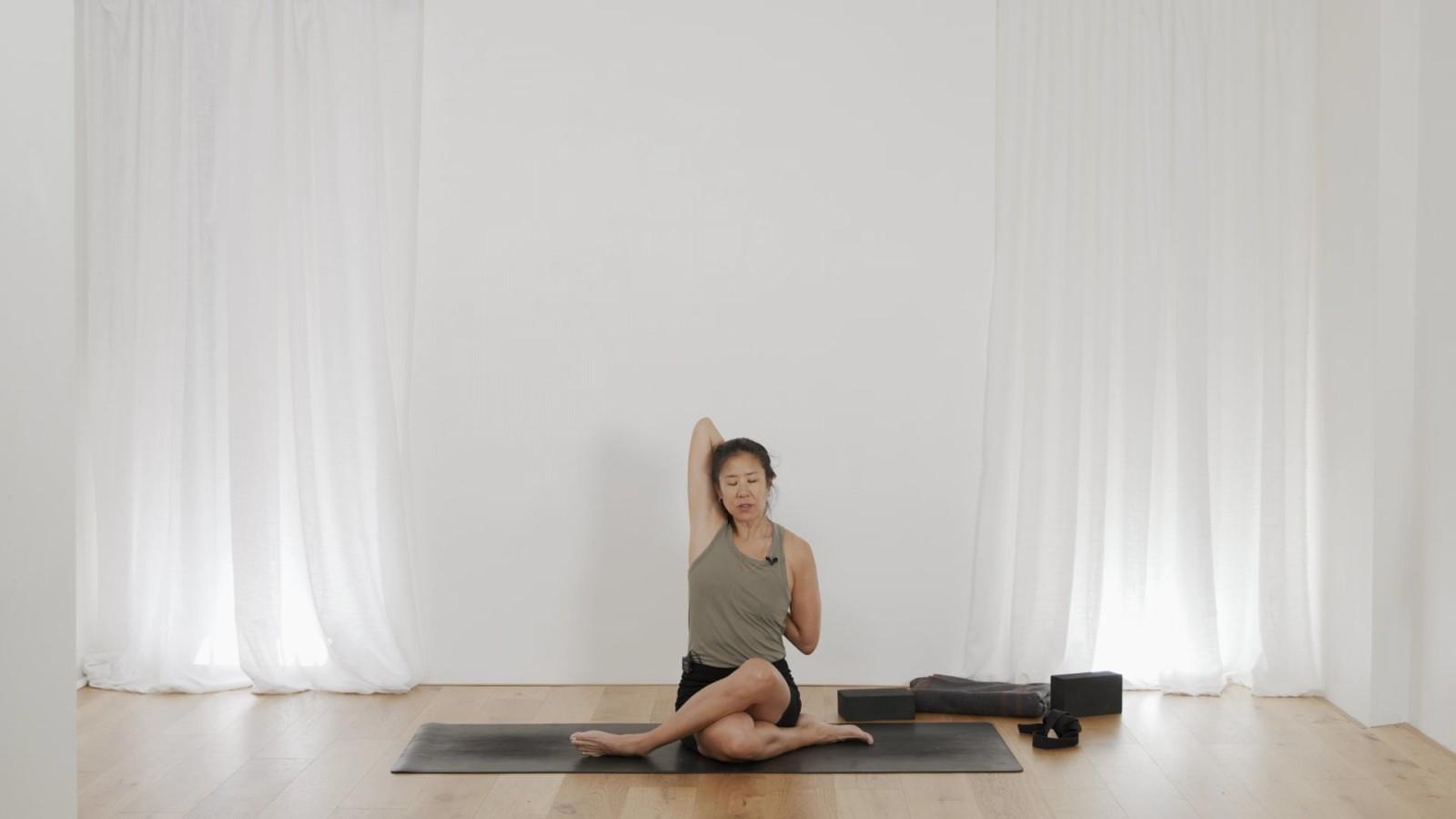 Short & Sweet: Shoulders with Leanne Raab