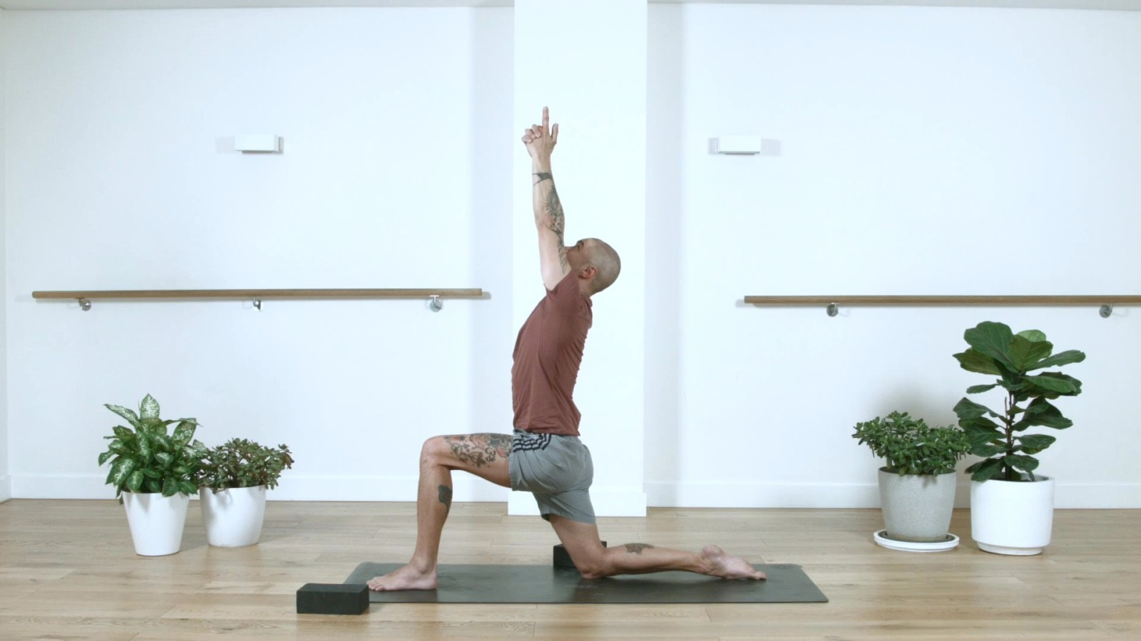 Strong Spine with Bevan Pfeiffer
