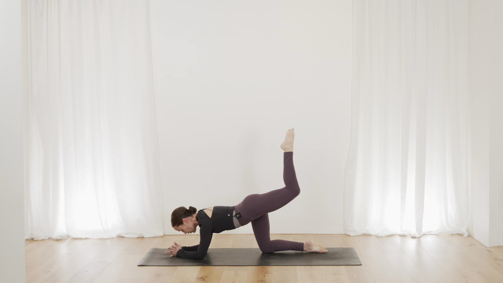 Booty Blast Class with Charlotte Irons