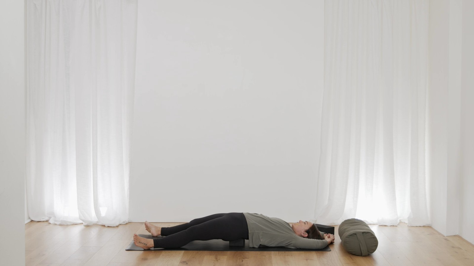 Yin Mandala For Your Spine with Mel McLaughlin