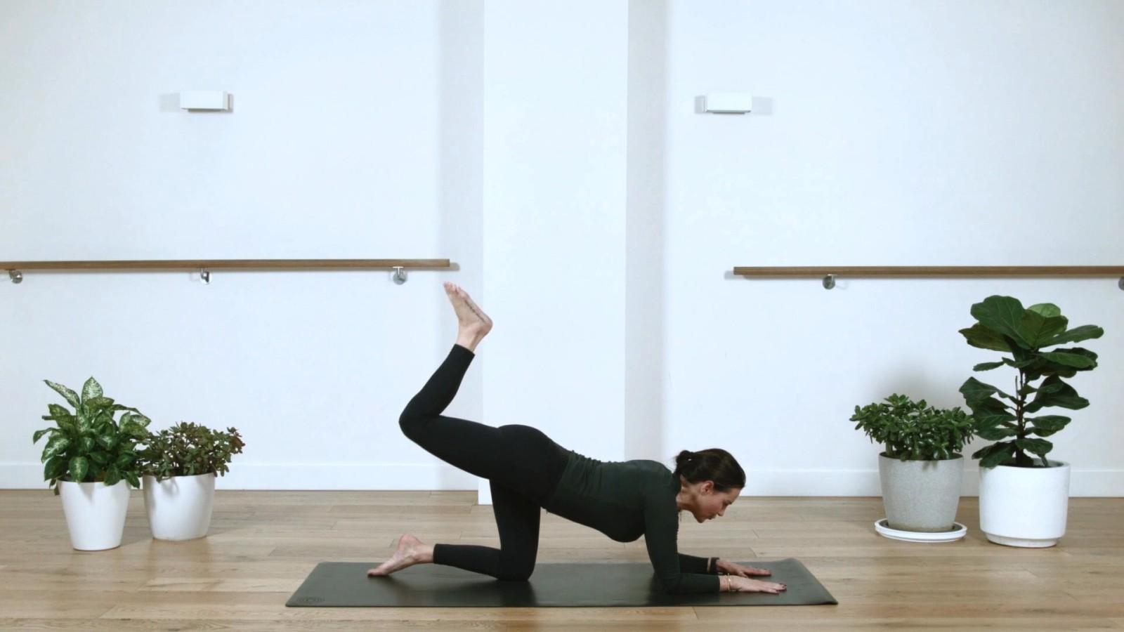 Traditional Flow with Aneta Bachanova