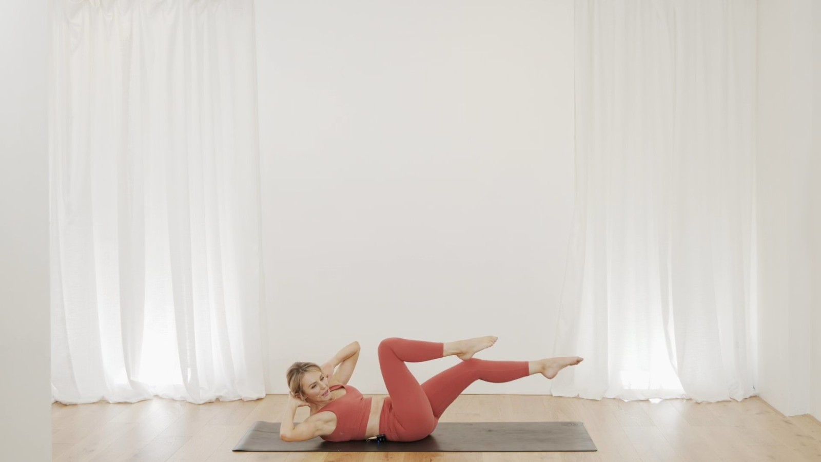 Pilates Full Body with Mardi Gannon