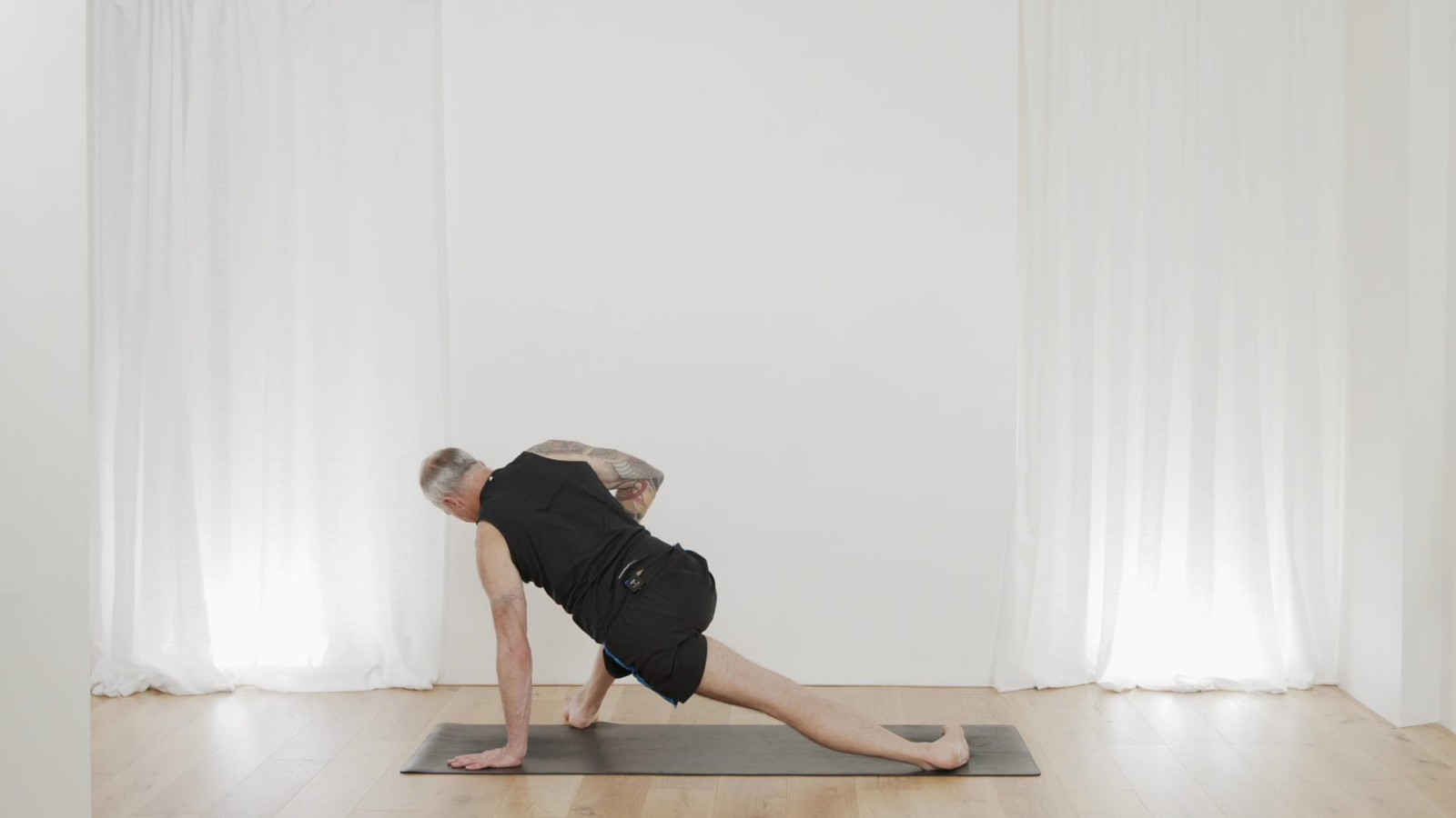 Fix Tight Hips with Mark Moon