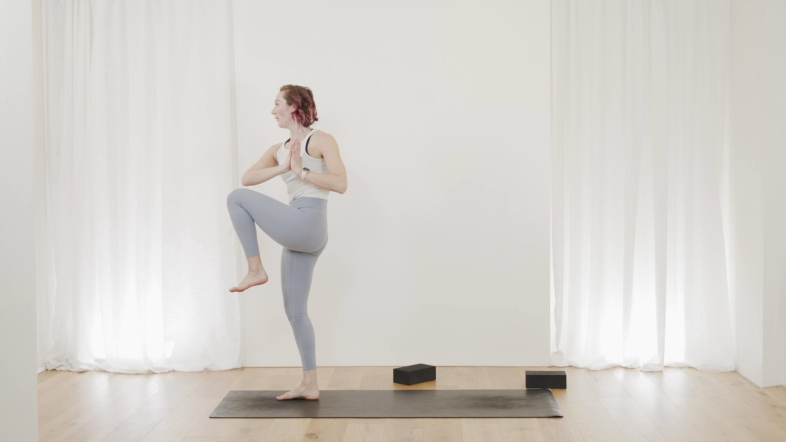 Quick Core Fix with Vicky Chapman
