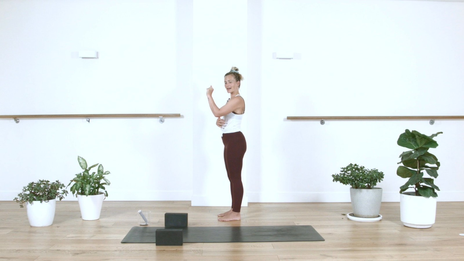 Arm Balance Prep & Play with Sarah Routhier
