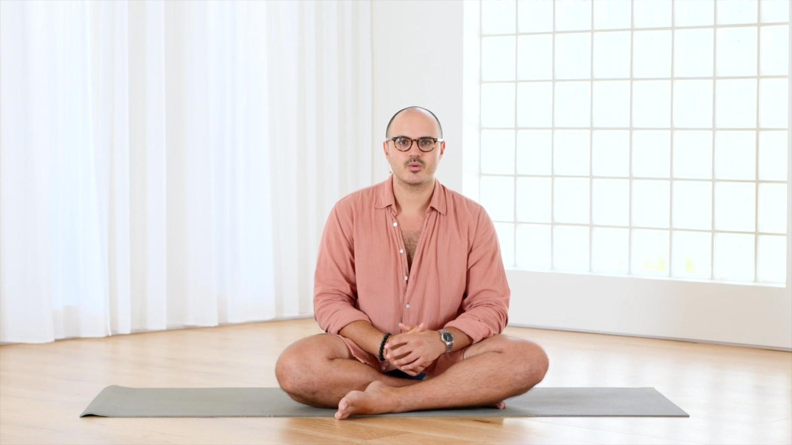 Intuition Meditation with Josh Blau