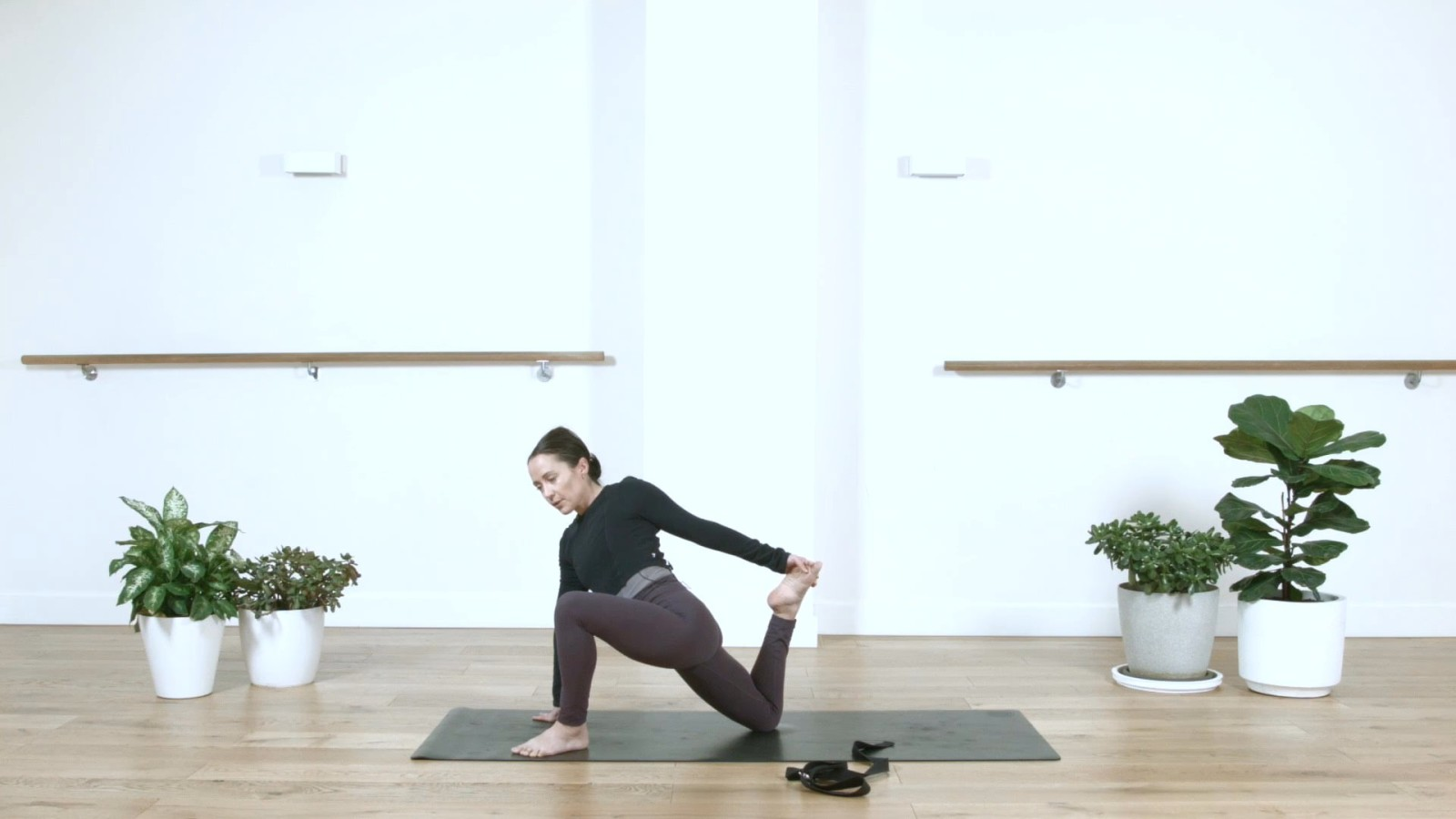 Lower Body Release with Charlotte Irons