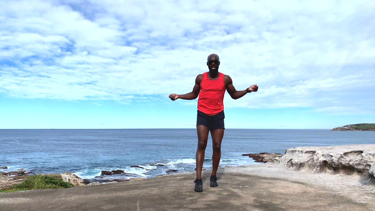 Isofit 4 with David Coulibaly