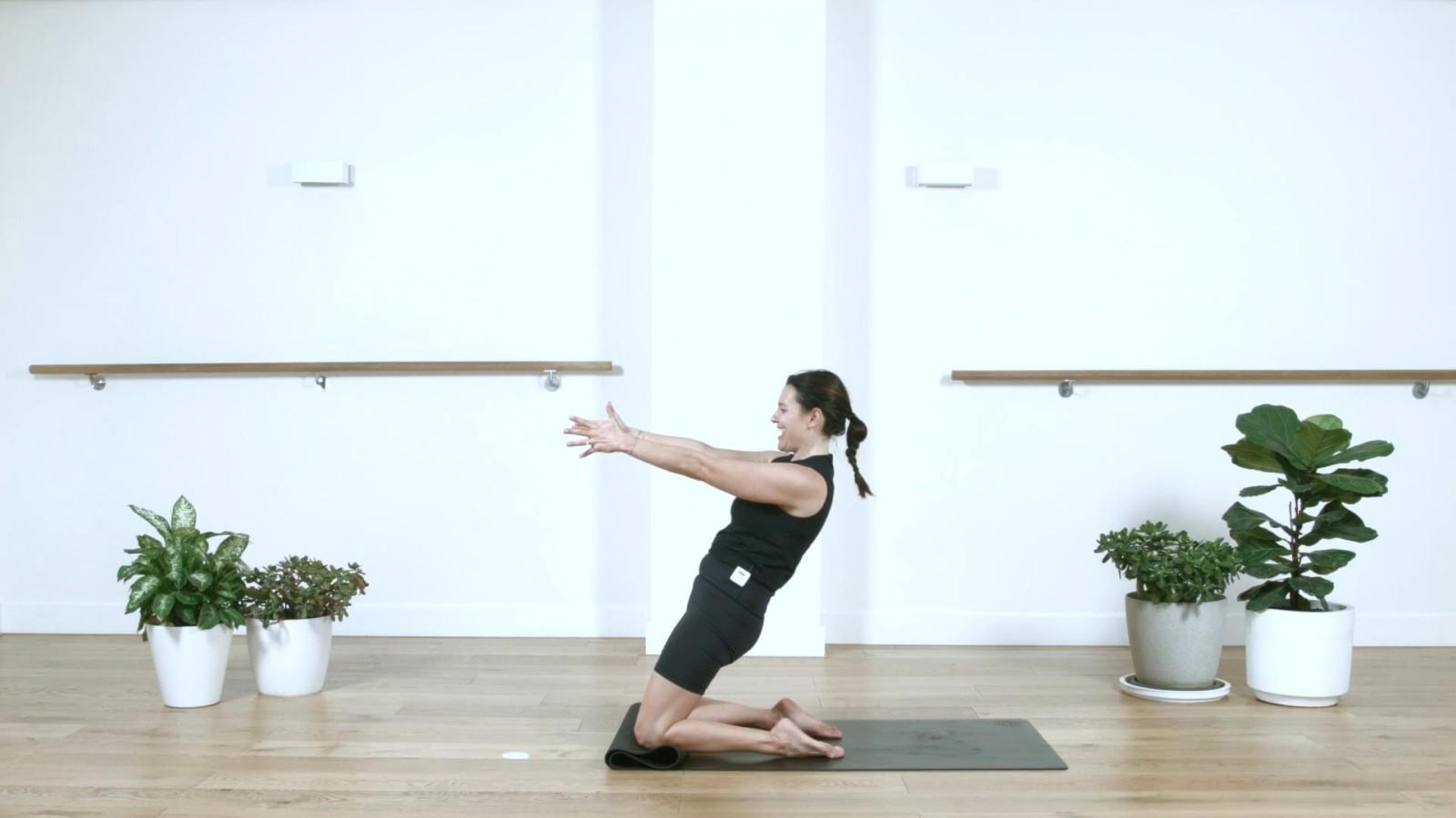 Total Body Flow with Aneta Bachanova