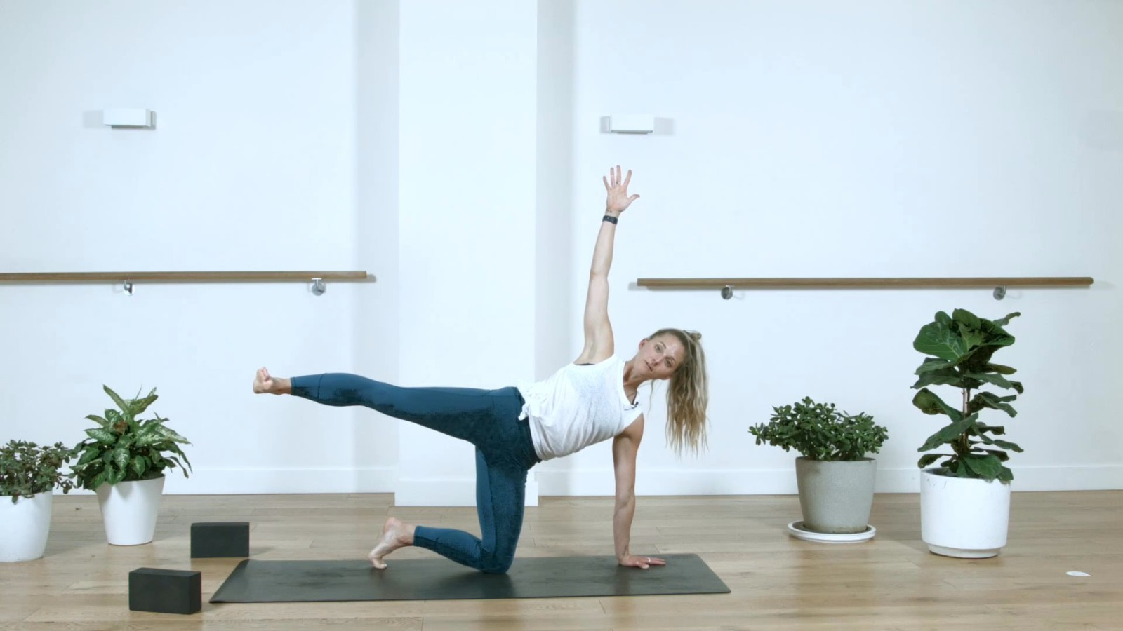 Side Body Medicine with Emily Rogers