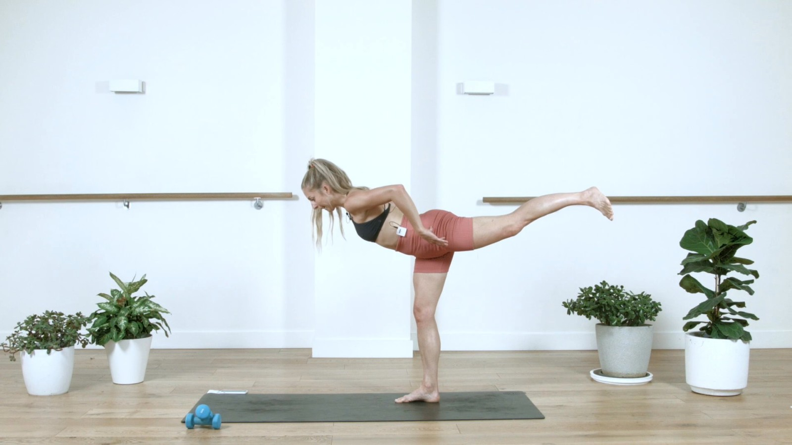 30 Minute Blast with Emily Rogers