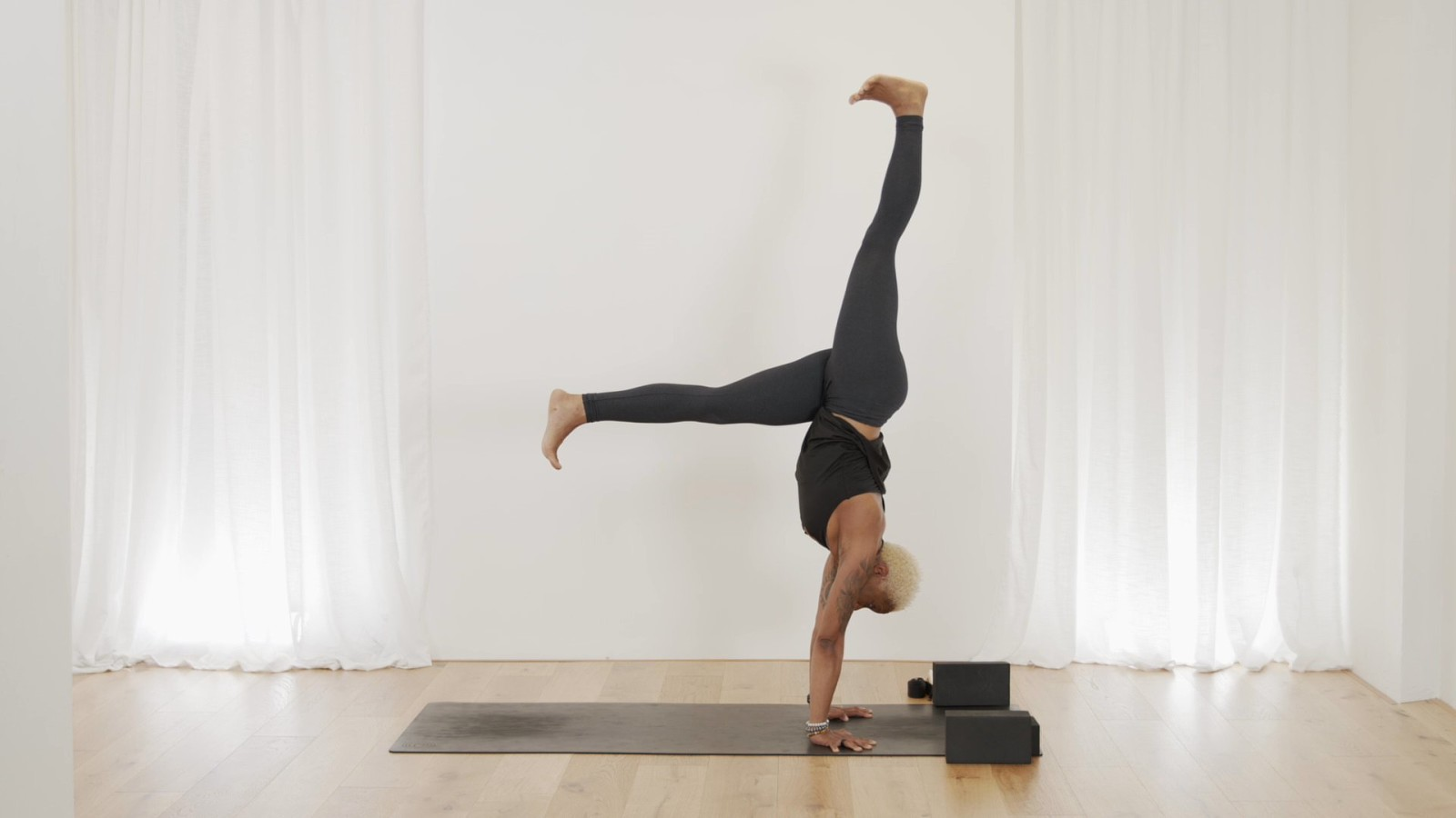L-Shape Flow with Norma Nelson