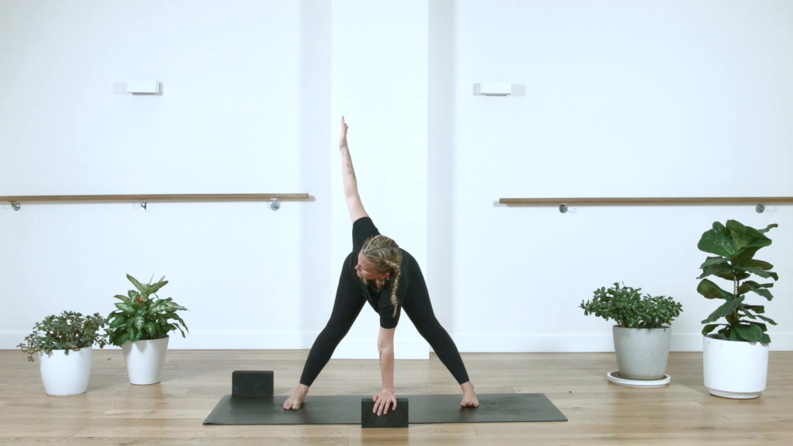Short Twist Class with Sarah Routhier