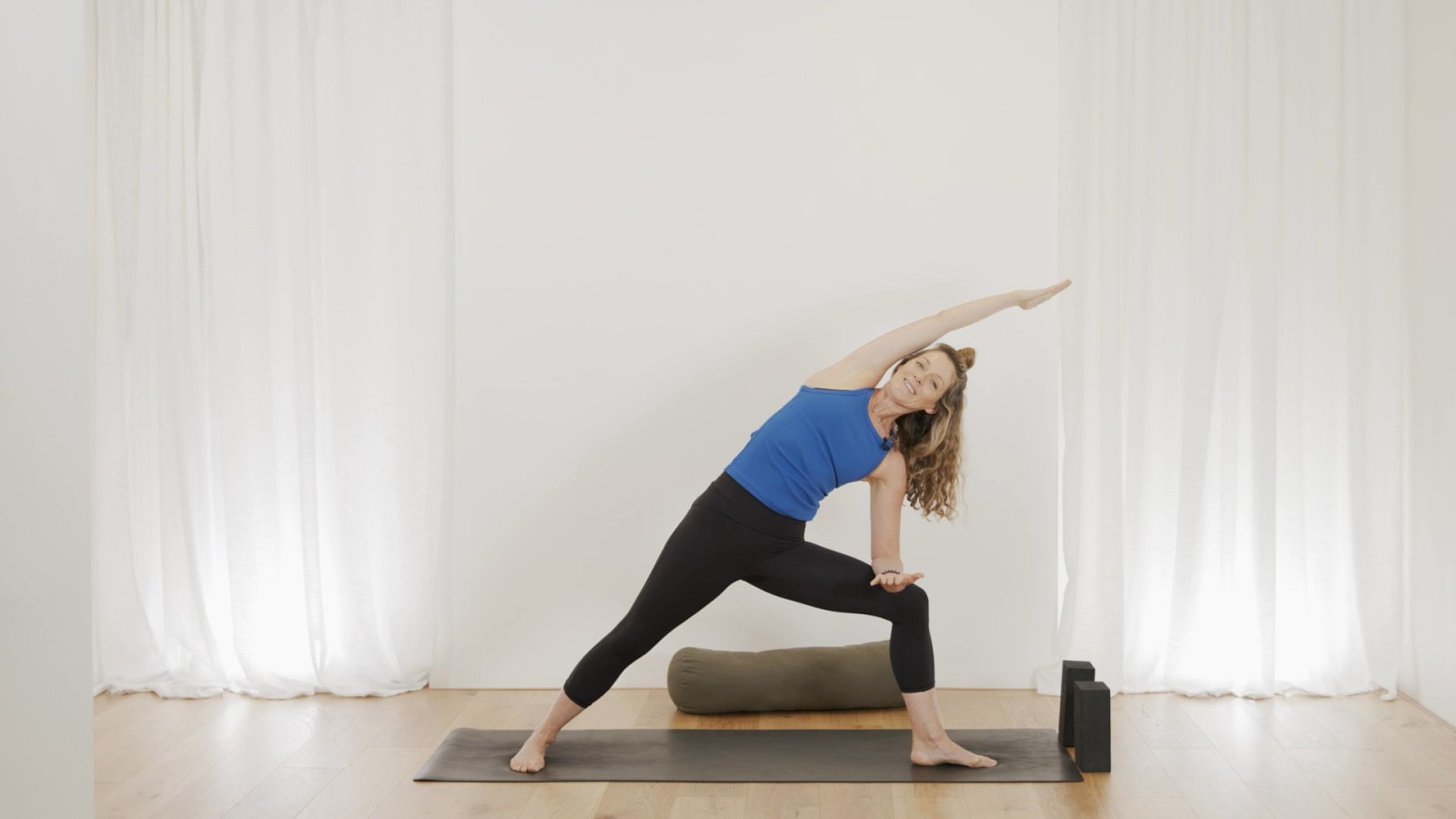 Prenatal Spring Time Flow with Vanessa Mitchell