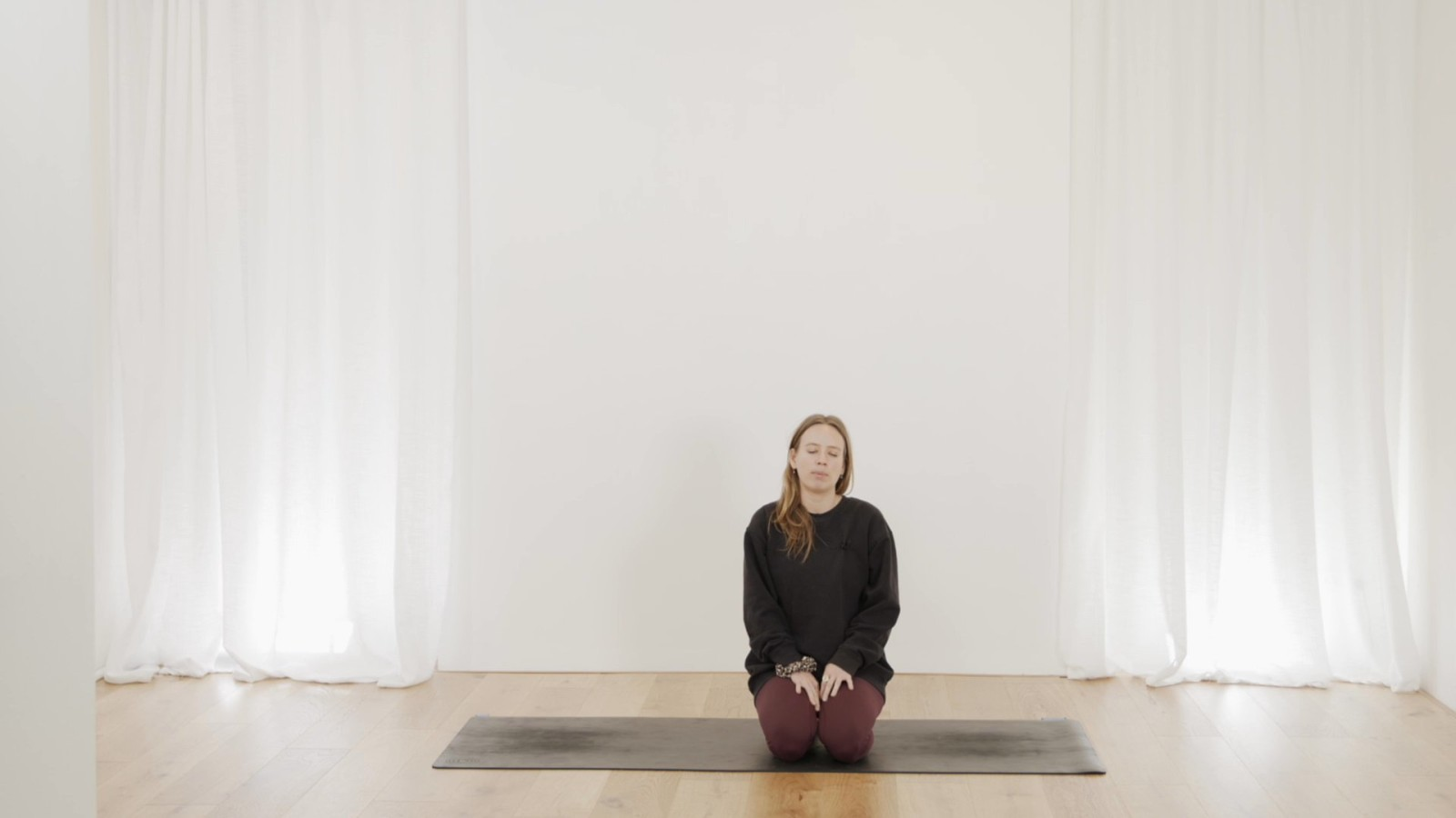 Yoga Nidra For Relaxation with Janet Yockers