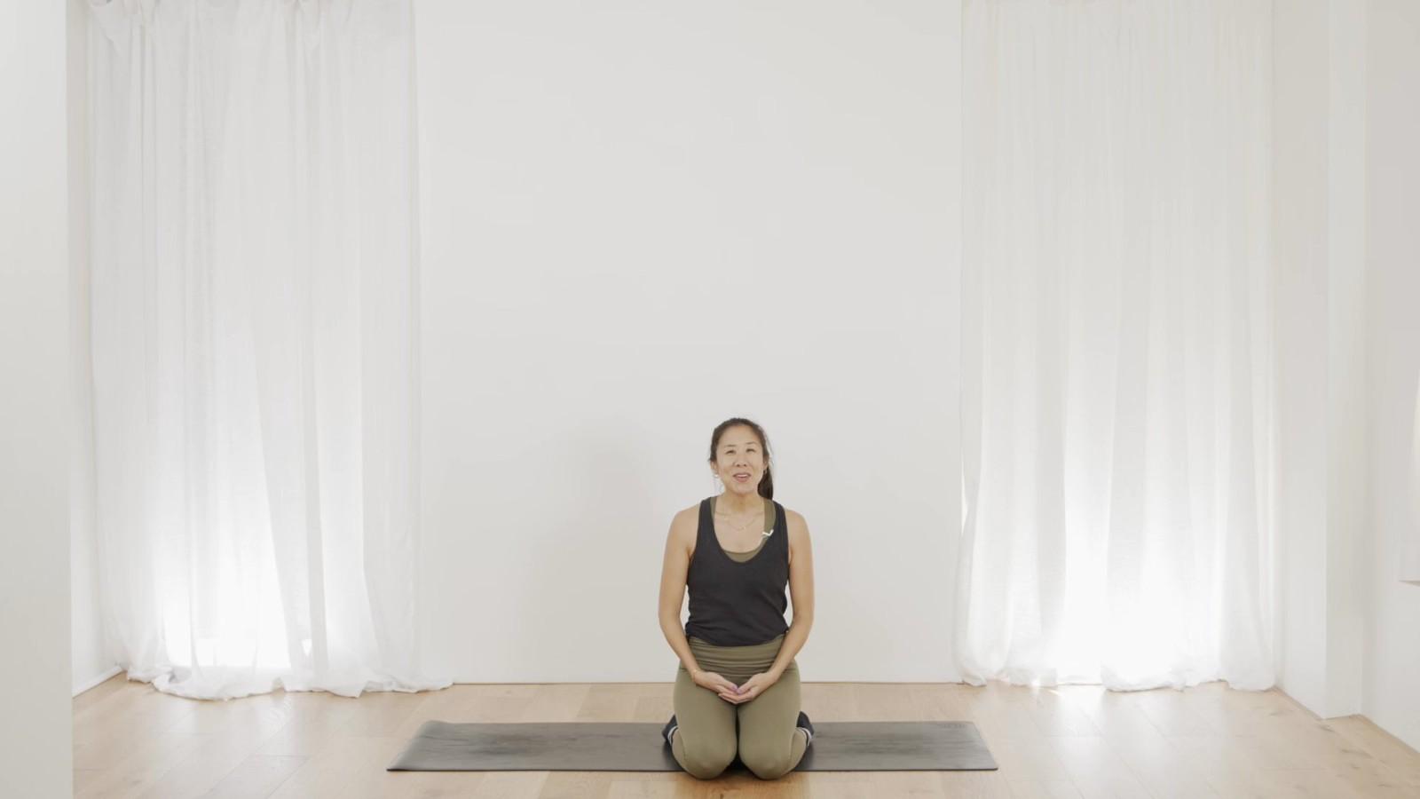 Meditation : acceptance mindset with Leanne Raab