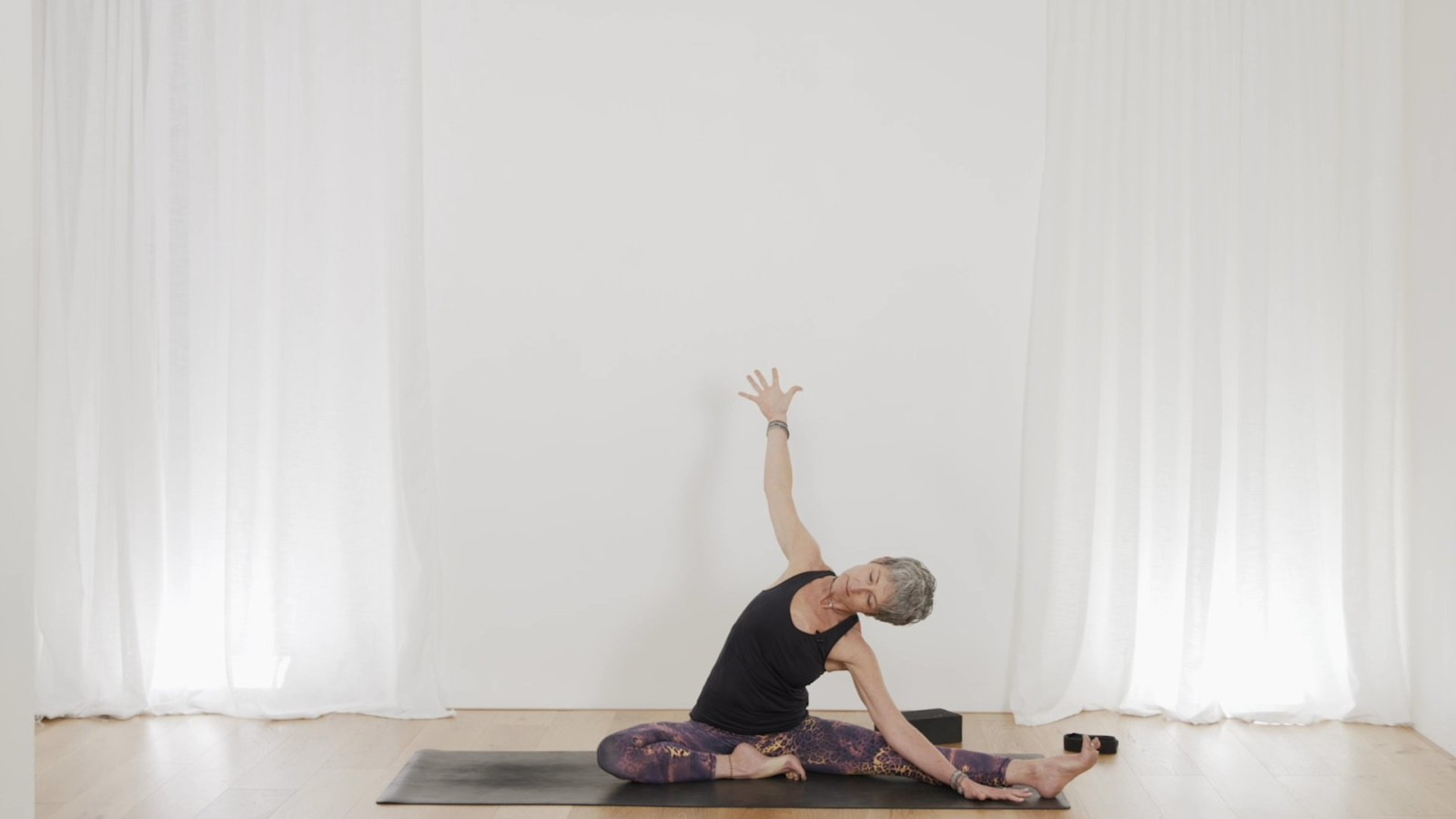 Unravel The Mysteries of Your Upper Back with Beth Borowsky
