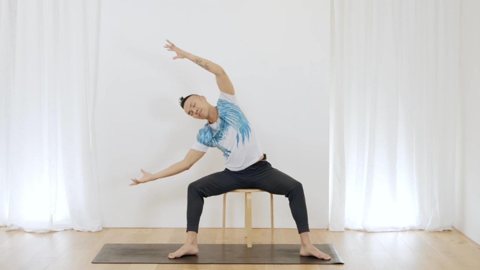 Spinal Waves for Energetic Activation with Johnson Chong