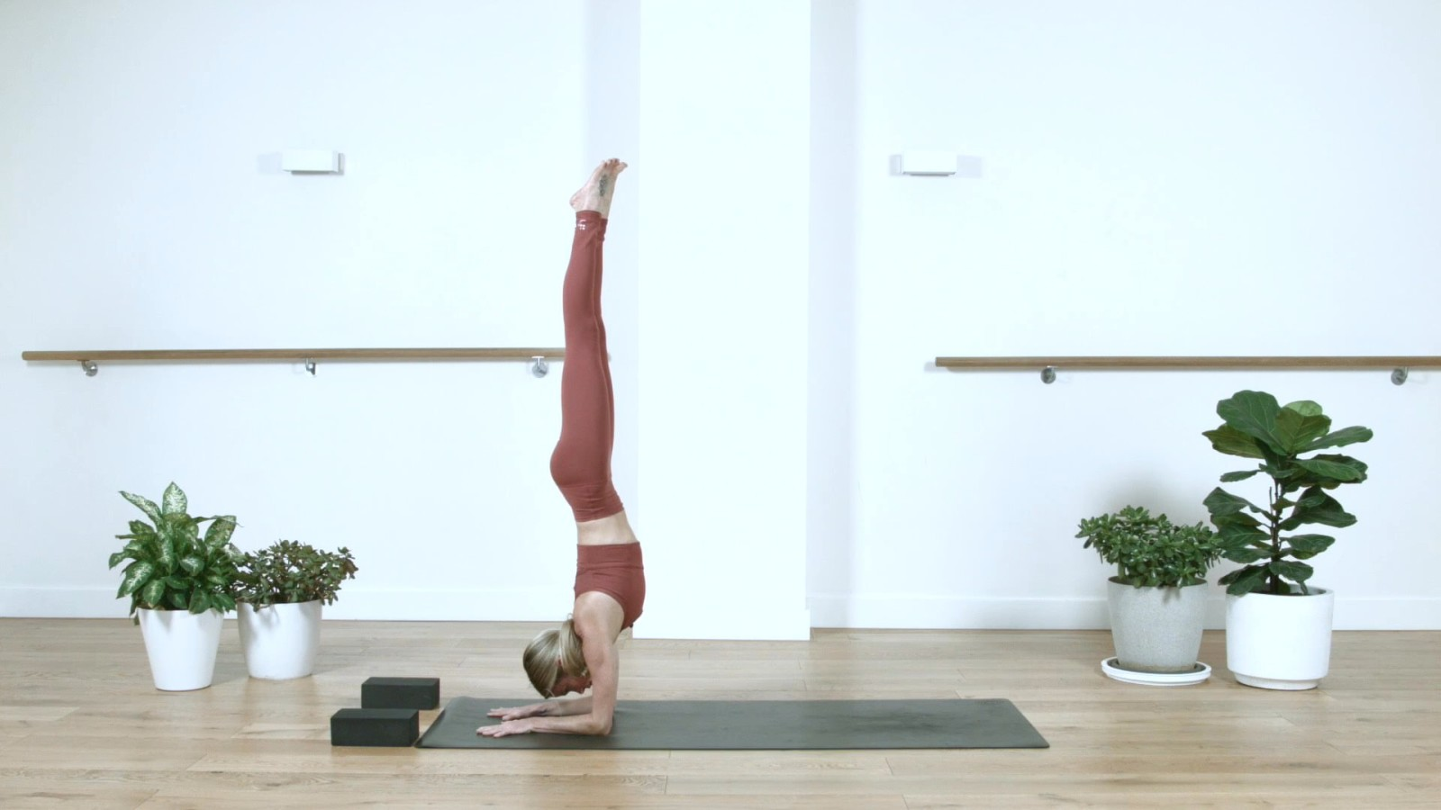 Binds and Backbends with Noelle Connolly
