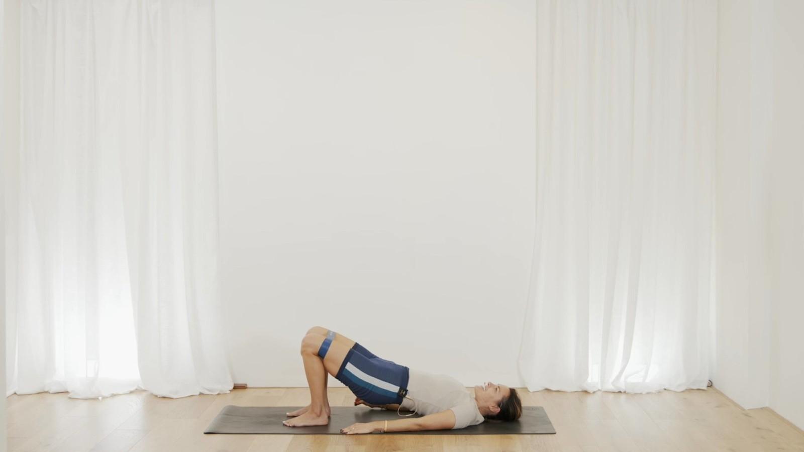 Booty Burn Workout with Aneta Bachanova