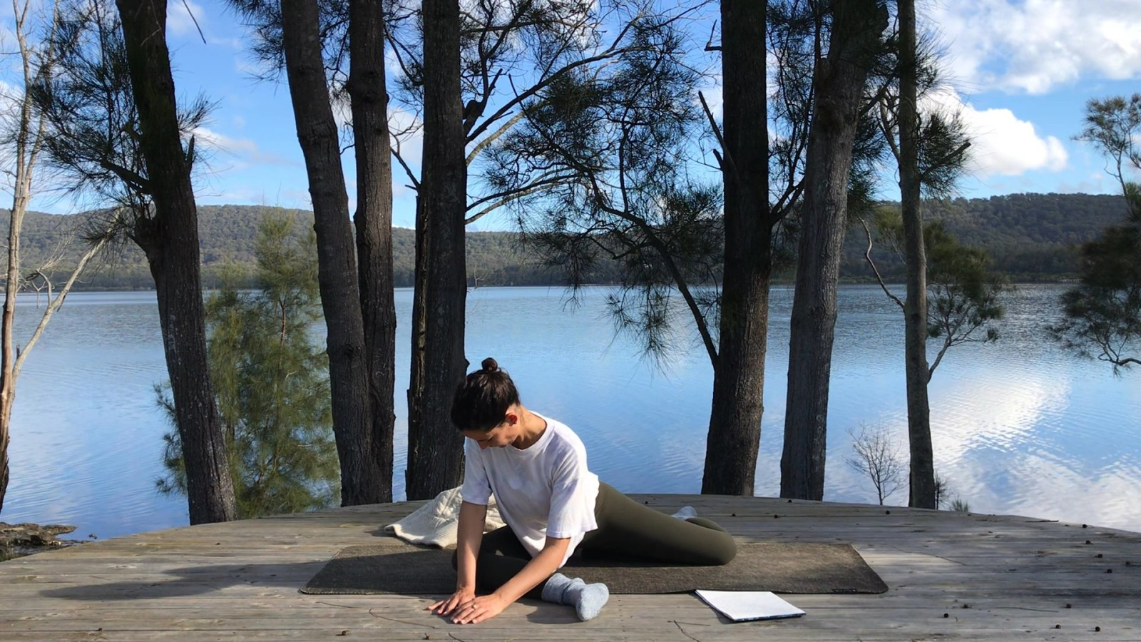 Spaces Within Yin with Maryanne Edwards