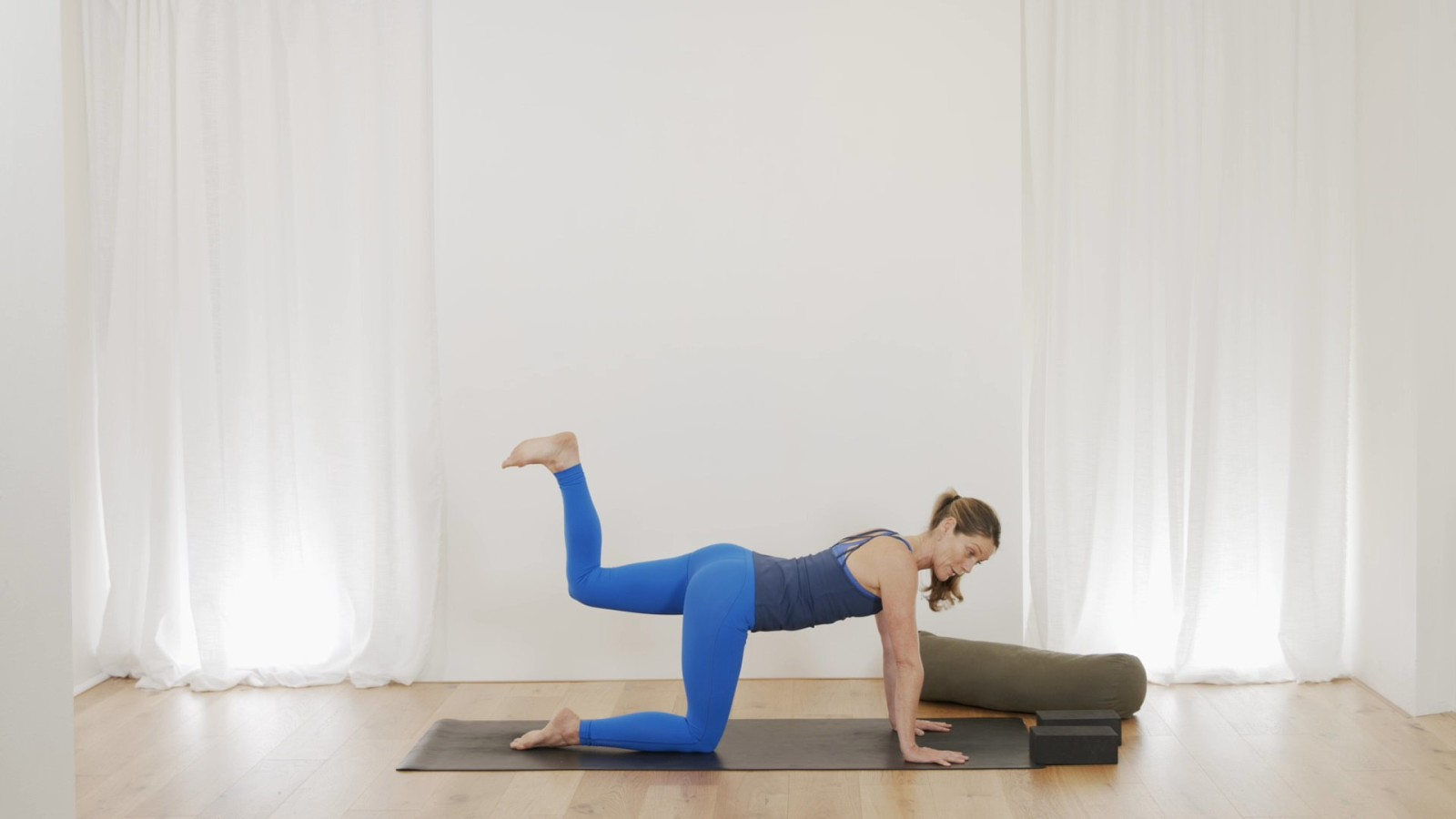 Align The Spine with Vanessa Mitchell