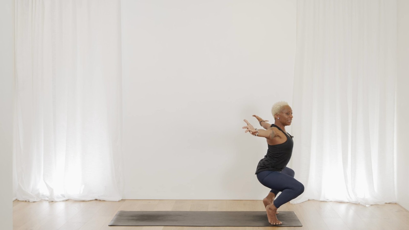Primal Salutations Flow with Norma Nelson