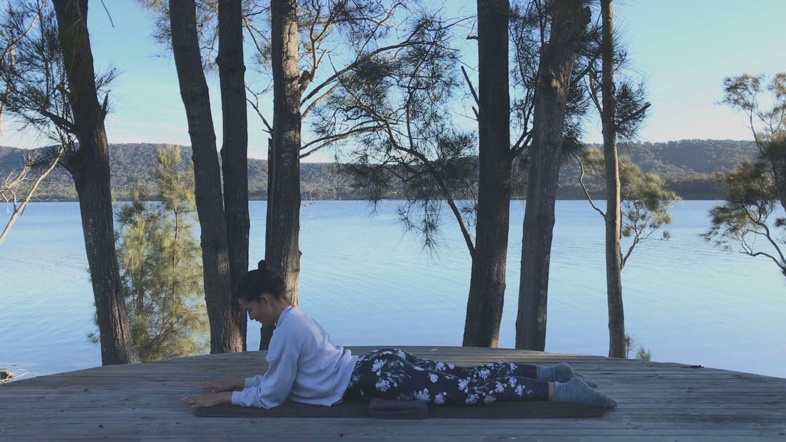 Beginners Mind Yin with Maryanne Edwards