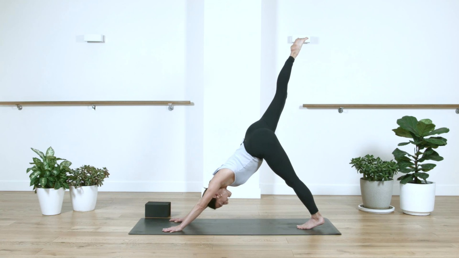 Asymmetrical Bows + Quads with Sarah Andrijcich