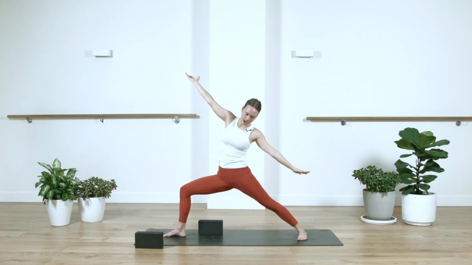 Slow, Strong & Steady with Janet Yockers