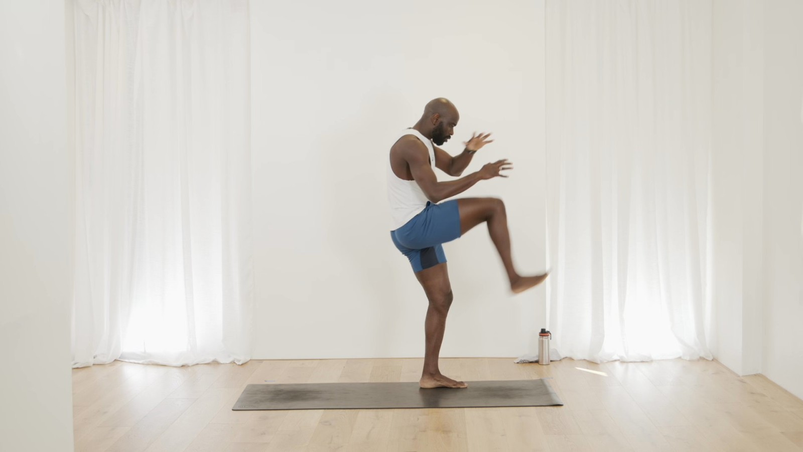 Isofit 3 with David Coulibaly