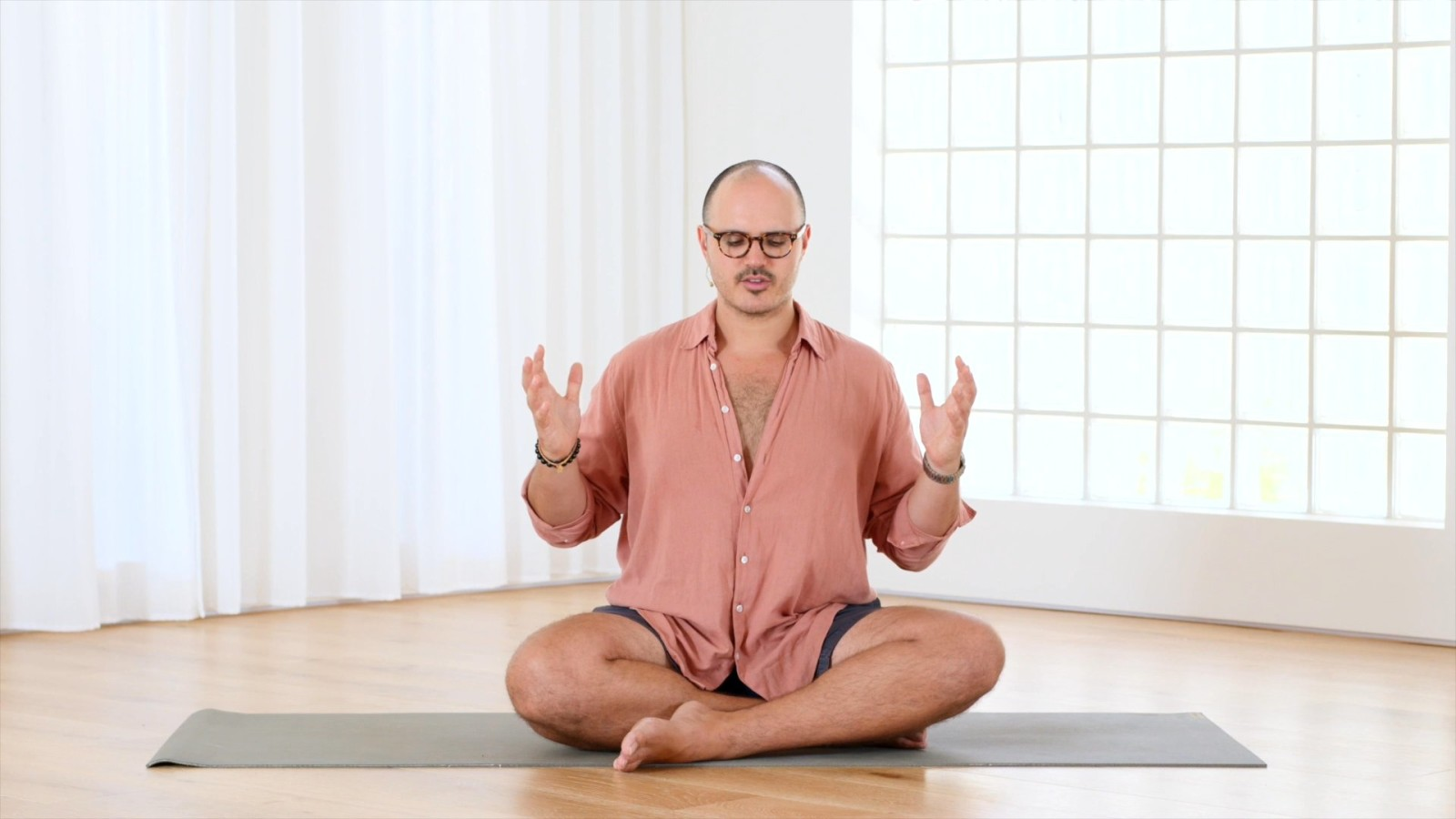 Uplift Meditation with Josh Blau