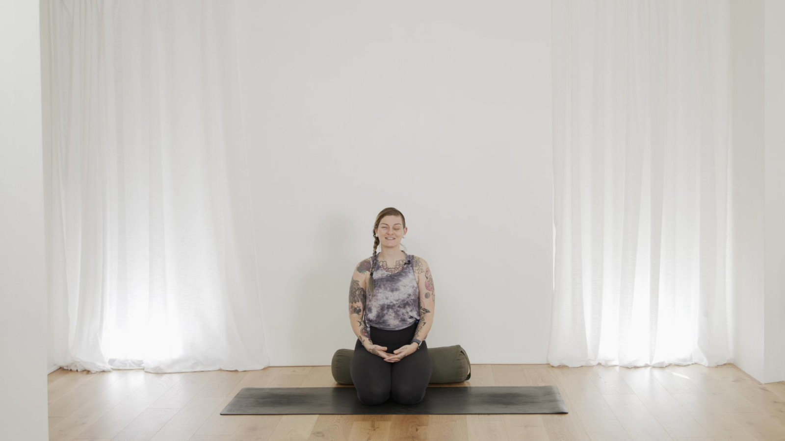 Spring Clean Yin with Mischa Gomez