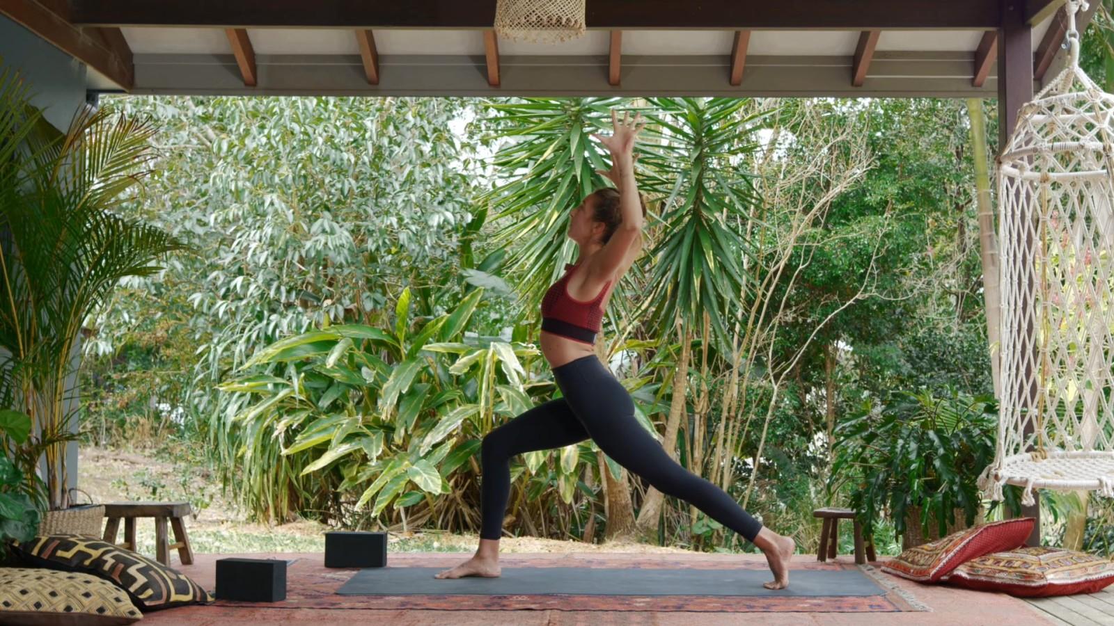 Rhythm of the Heart with Lara Zilibowitz