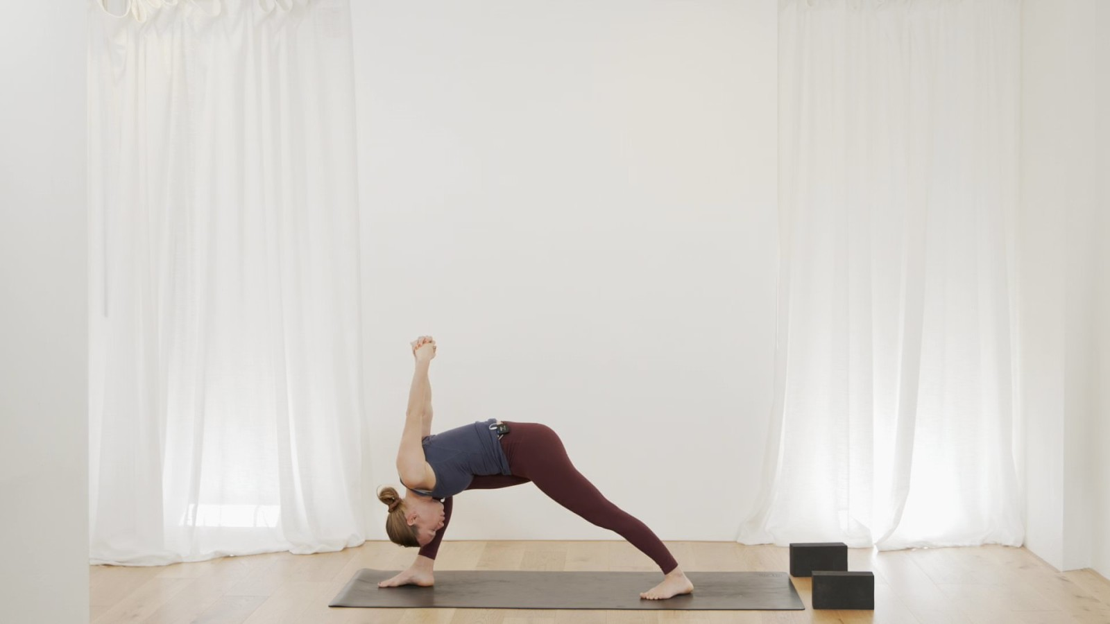Bliss Body Flow with Janet Yockers