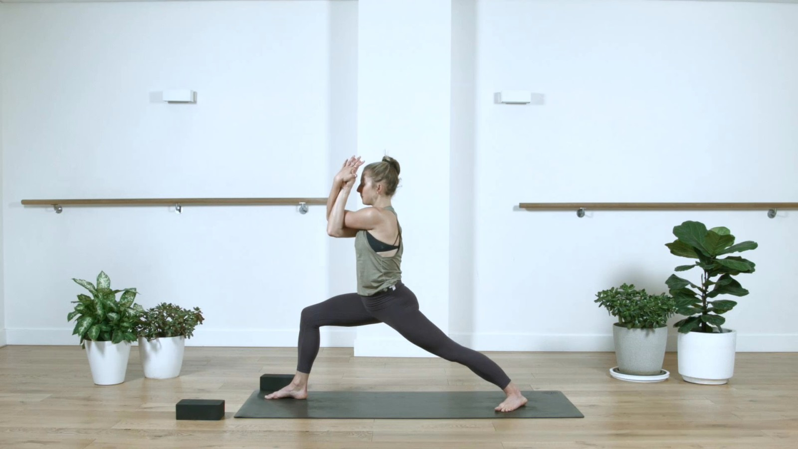 Creating Shapes with Emily Rogers