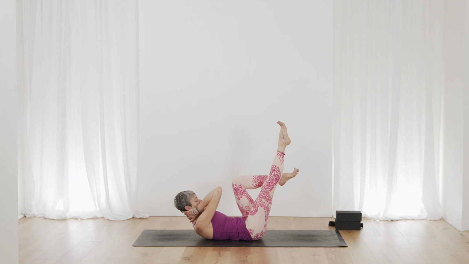 Illuminate your Core with Beth Borowsky