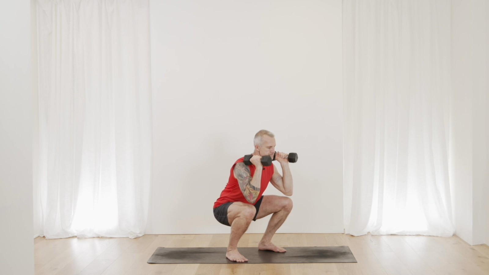 Shape Your Shoulders & Arms with Mark Moon